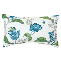 Clementine Embroidered King Sham
