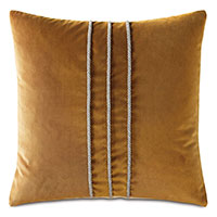 Medara Vertical Cord Decorative Pillow