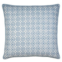 Penelope Medallion Decorative Pillow