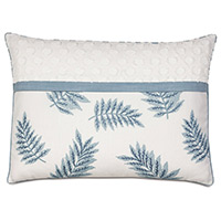 Penelope Contrast Decorative Pillow