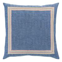 Paloma Woven Decorative Pillow