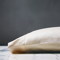 Roma Classic Ecru Pillowcase