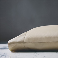 Roma Luxe Sable Pillowcase