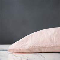 Shiloh Petal Pillowcase