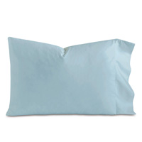 Fresco Luxe Azure Pillowcase