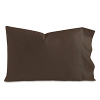 Fresco Luxe Walnut Pillowcase