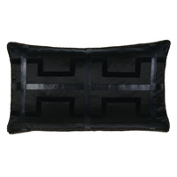 Roxanne Geometric Decorative Pillow