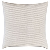 Safford Textured Decorative Pillow
