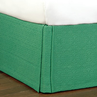 Mea Meadow Bed Skirt