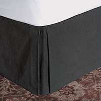 Kilbourn Pleated Bed Skirt