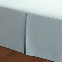 Deluca Sea Panels Pleated