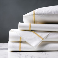 Gala Lemon Sheet Set