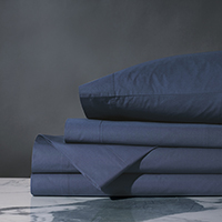 Palma Azure Sheet Set
