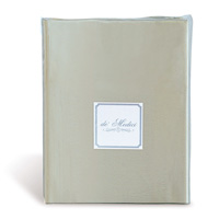 Fresco Classic Aloe Sheet Set