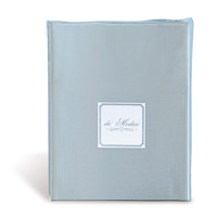 Fresco Luxe Azure Sheet Set