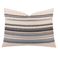 Willow Matelasse Standard Sham In Neutral