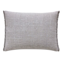 Naomi Solid Standard Sham In Lilac