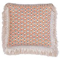 Lobel Reef With Fringe