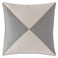 Silvio Pieced Decorative Pillow