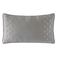 Silvio Grommet Decorative Pillow