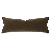 Trillium Mohair Decorative Pillow