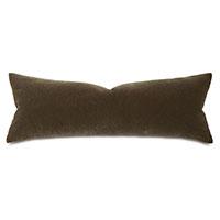 Trillium Mohair Decorative Pillow