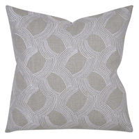 Veer Decorative Pillow