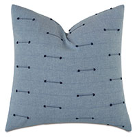Lodi Fil Coupe Decorative Pillow