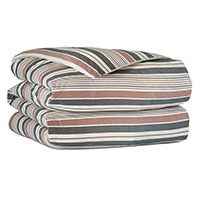 Chilmark Striped Duvet Cover