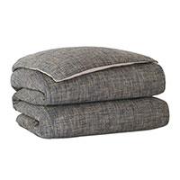 Trillium Textured Duvet Cover and Comforter