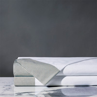 Kinsley Dotted Flat Sheet