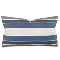 Bertrand Denim King Sham