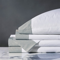 Kinsley Dotted Sheet Set