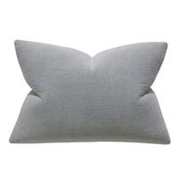 Cisero Matelasse Standard Sham In Gray