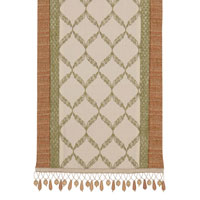 Bartow Palm Insert Runner