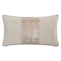 Valentina Lasercut Decorative Pillow