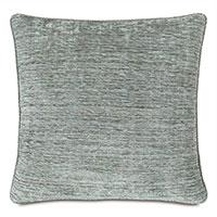Zephyr Chenille Decorative Pillow
