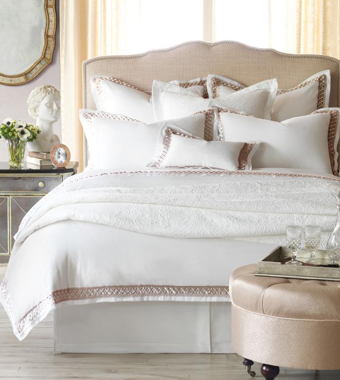 Fresco Bed Skirts