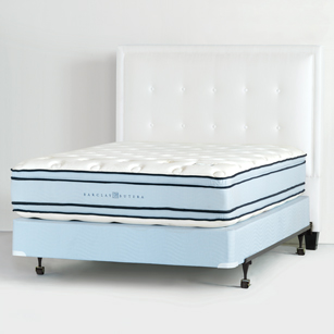 Carlyle Pillow Top Mattress