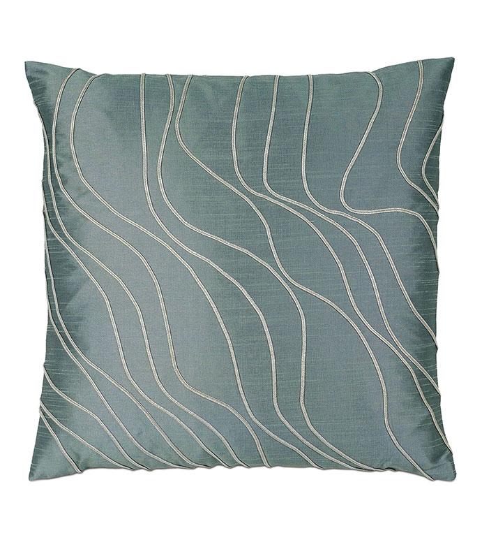 Edris Mineral W/Lace Cord - ,
