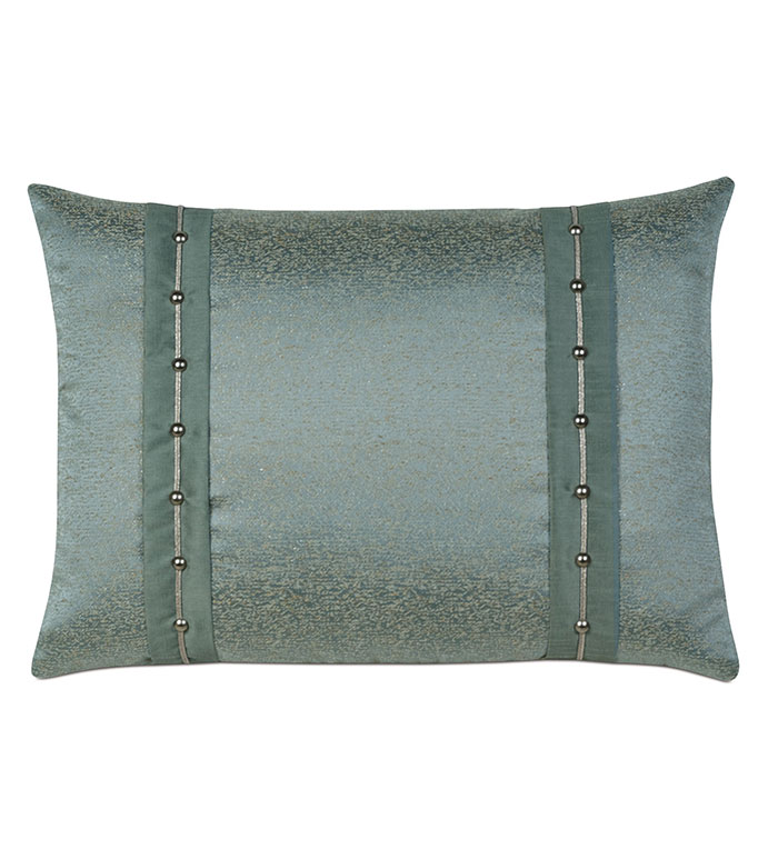 Yves Glimmer With Nailheads - ,