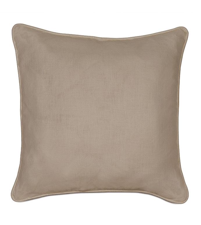 Resort Bisque Accent Pillow - ,