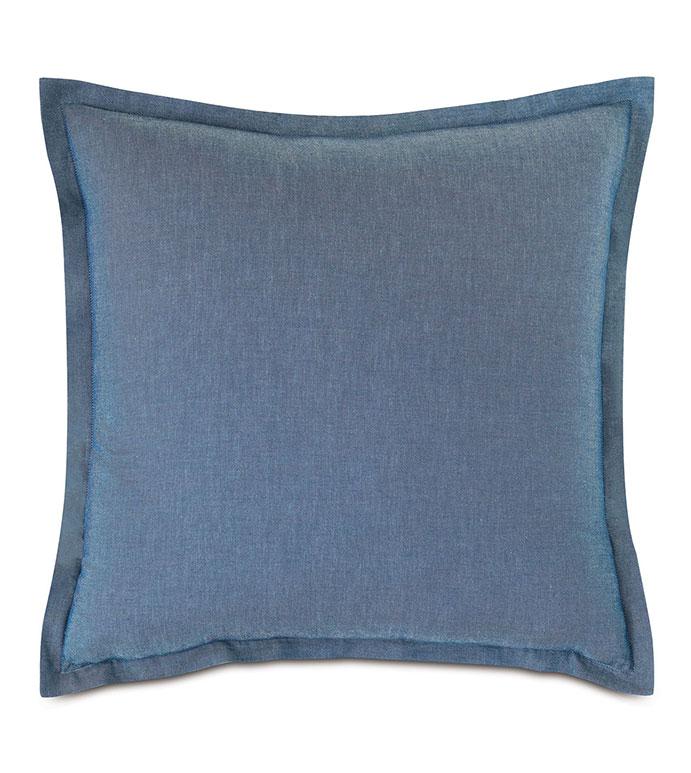 Mackay Reversible Decorative Pillow