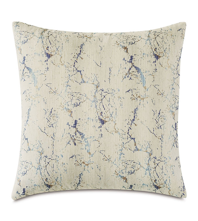 Tabitha Gold Shimmer Decorative Pillow - ,GLAM PILLOW,ABSTRACT PILLOW,DECORATIVE PILLOW,METALLIC PILLOW,BLUE PILLOW, METALLIC PRINT, METALLIC GOLD,GLAM BEDDING, LUXURY BEDDING,COPPER,GLITTER,GLITTER PILLOW