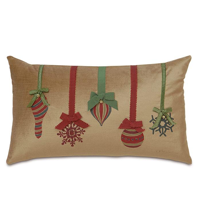 Festive Ornaments - ,