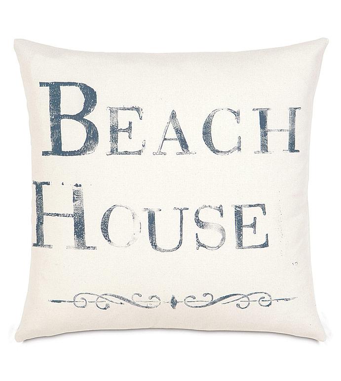 Beach House - ,