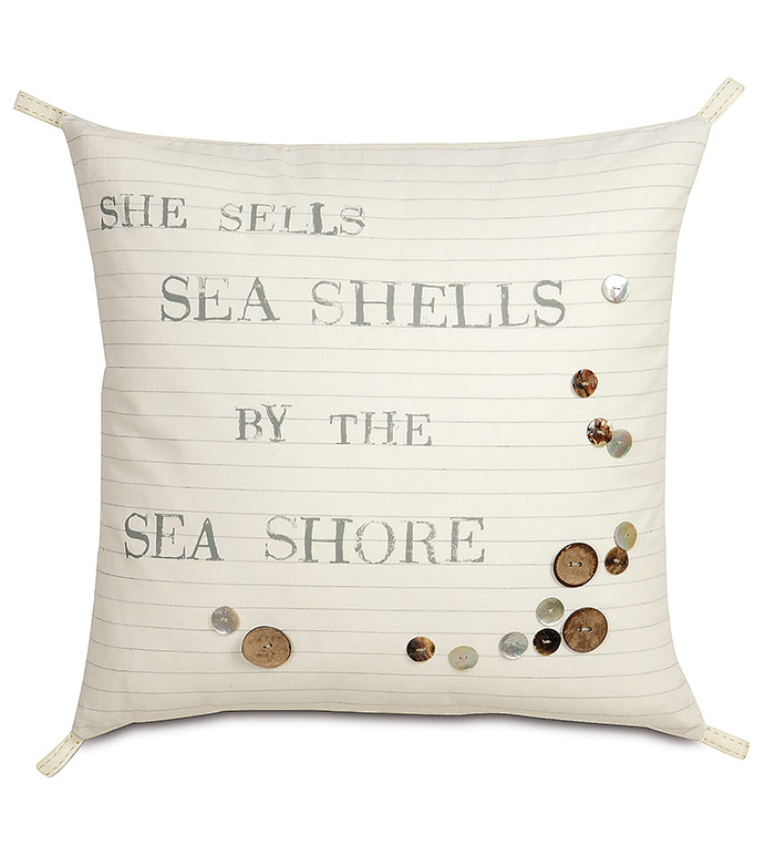Shells By The Shore - ,