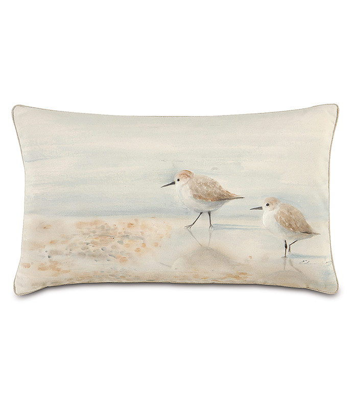 Sand Pipers - ,