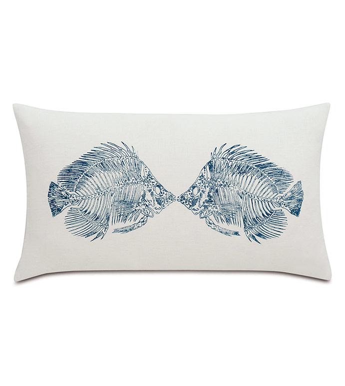 Blue Angel Fish - ,