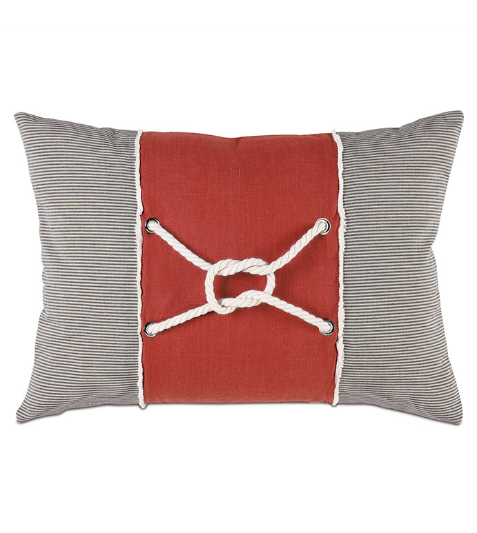 Square Knots And Stripes - ,